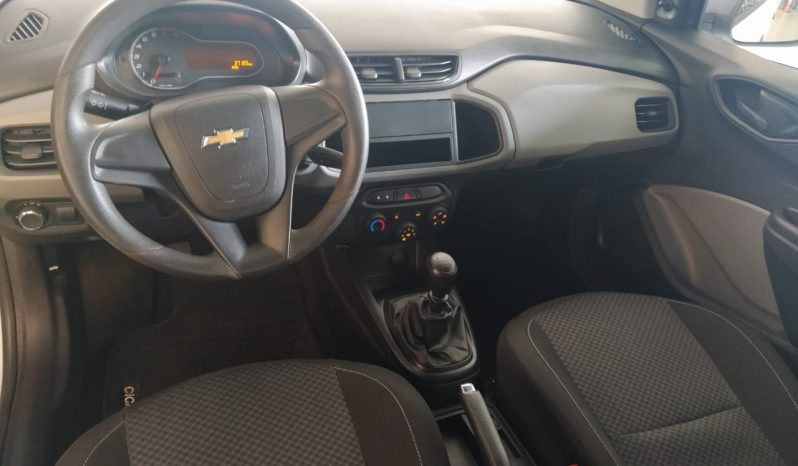 Chevrolet Onix Joy 2019 full