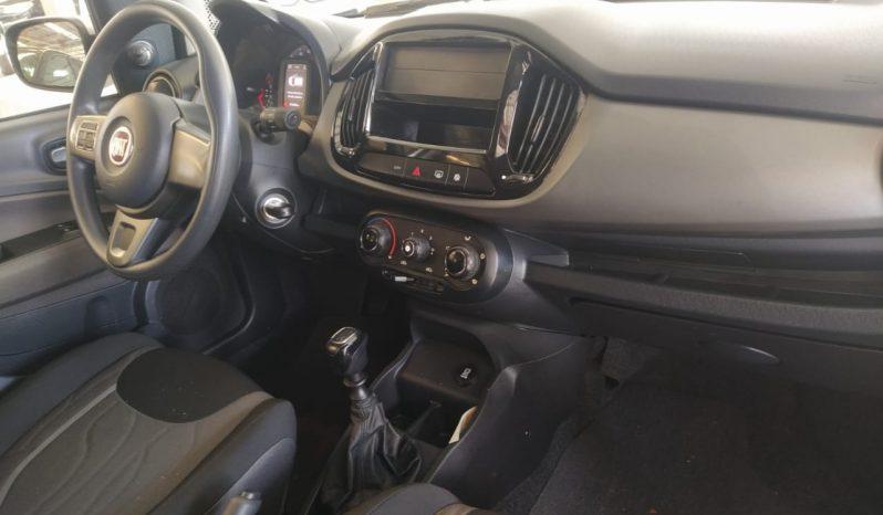Fiat Uno Way 2018 full