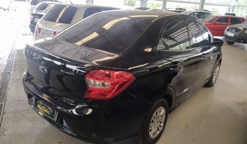 Ford Ka 2018 full