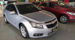 Chevrolet Cruze Sedan 2012