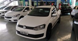 Volkswagen Saveiro 1.6 2016