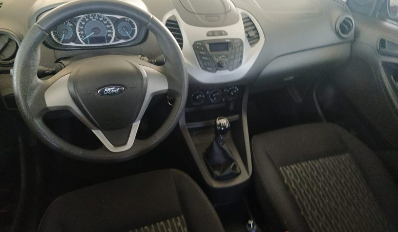 Ford Ka 1.5 2016 full