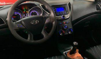 Hyundai Hb20 2015 full
