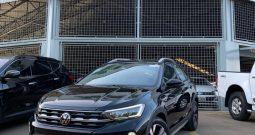 Volkswagen Nivus 2021 0km