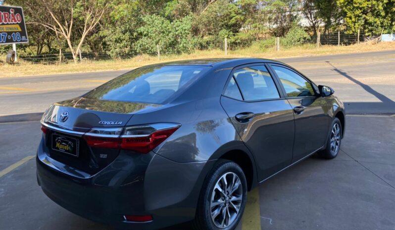 Toyota Corolla 2018 full