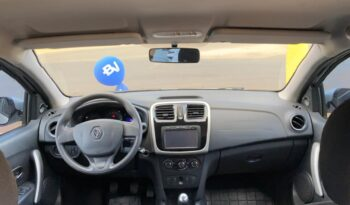 Renault Sandero 2017 full