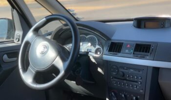 Chevrolet Meriva 2010 Premium full