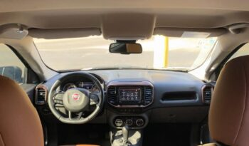 Fiat Toro 2.4 Volcano 2020 full