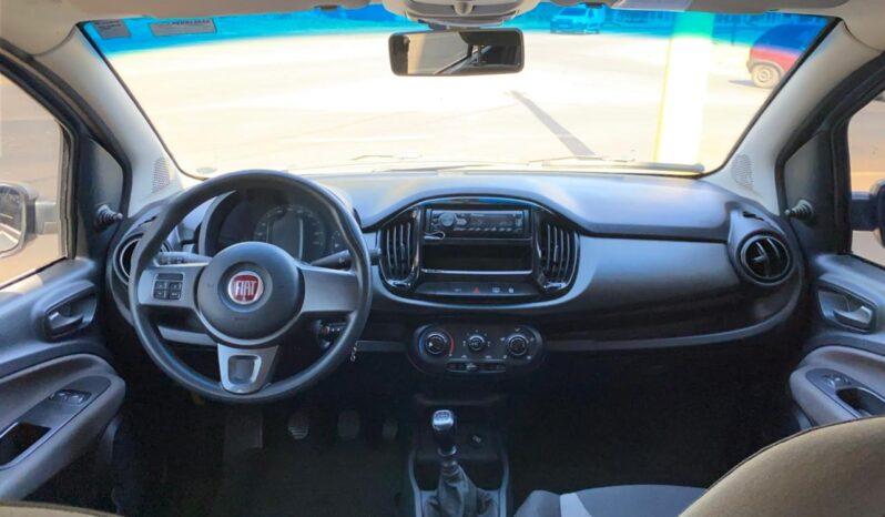 Fiat Uno 2018 1.3 full