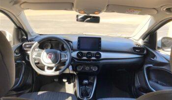 Fiat Argo 2018 full