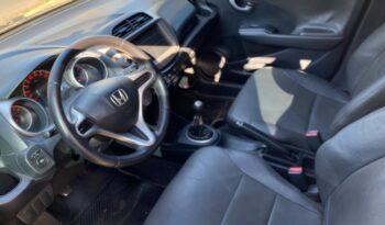 Honda Fit 2009 full