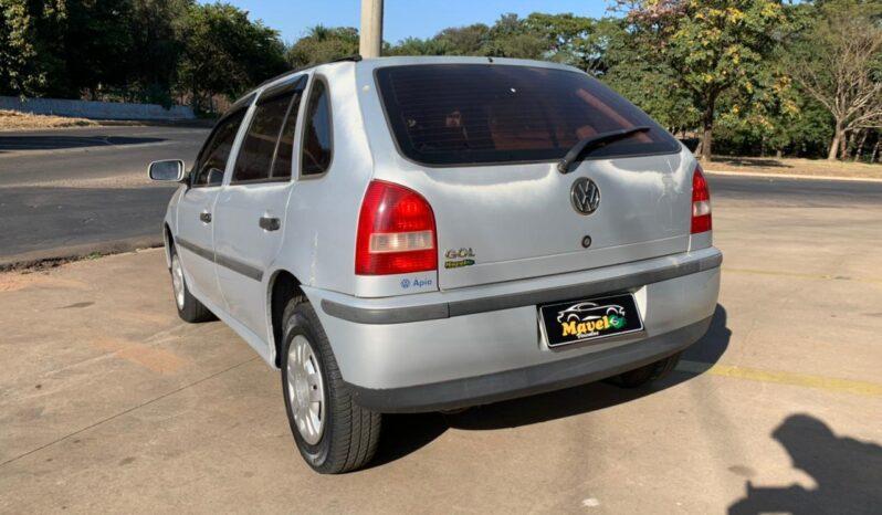 Volkswagen Gol G3 2004 full
