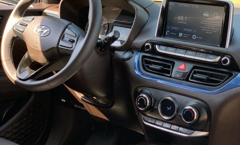 Hyundai Hb20 2020 full