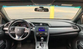 Honda Civic Touring 2020 full