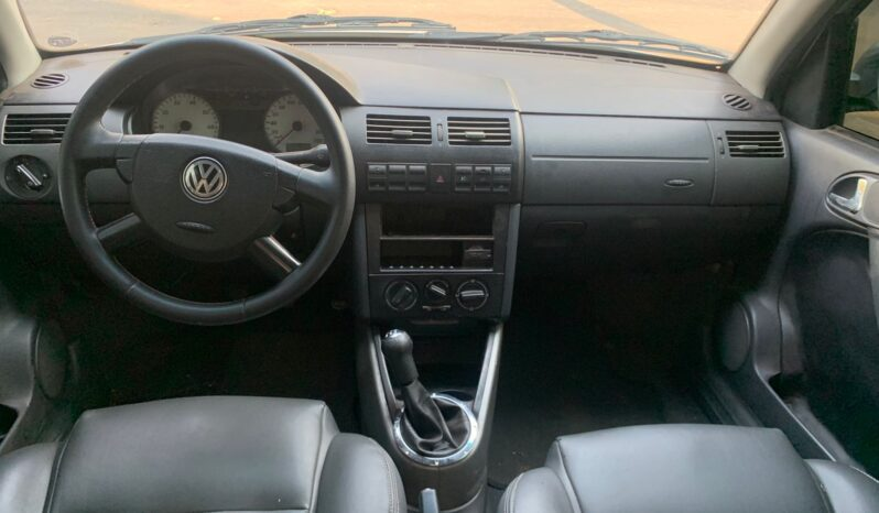 Volkswagen Saveiro SuperSurf 2008 full
