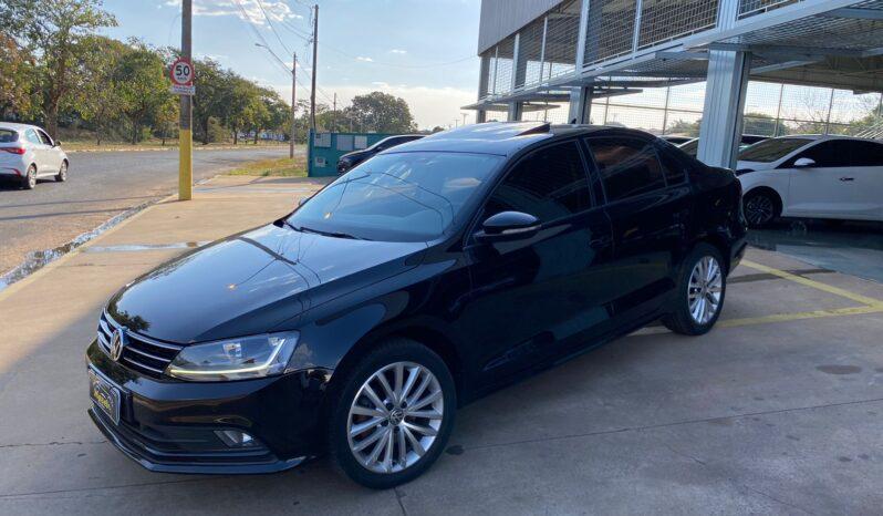 Volkswagen Jetta TSI 2017 full