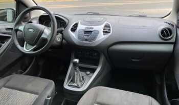 Ford Ka 2016 full