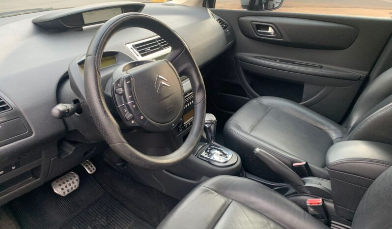 Citroen C4 2.0 Automático full