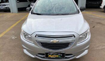 Chevrolet Onix 2016 full
