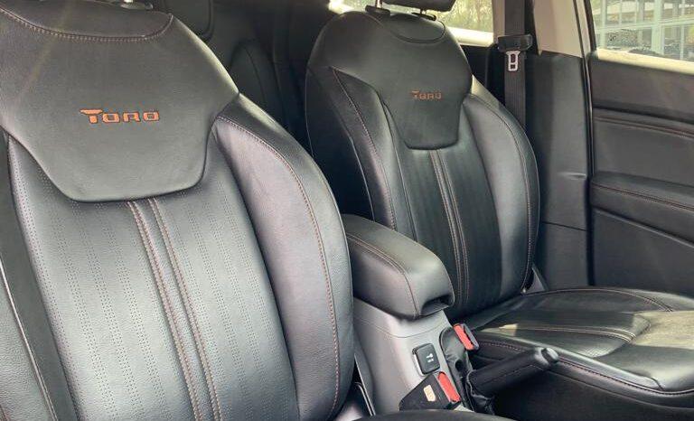Fiat Toro Volcano 2019 Diesel full