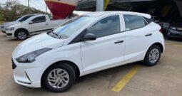 Hyundai Hb20 2022 – ZERO KM