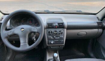 Chevrolet Classic 2014 full