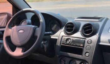 Ford Fiesta 2013 Class full