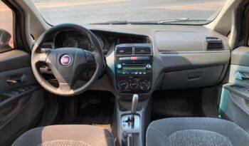 Fiat Linea 2009 full