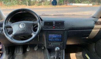 Volkswagen Golf 2003 full