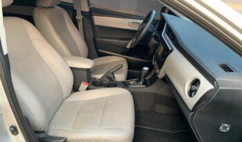 Toyota Corolla 2019 GLI full